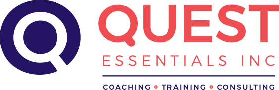 Quest Essentials Inc Logo