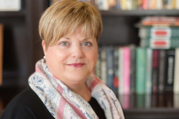 Henrietta Gibson, CEC, ACC